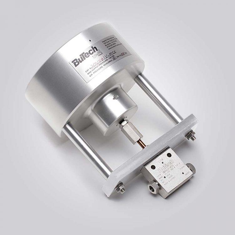 HD-tech - Produkte - Hochdruckverschraubung BuTech