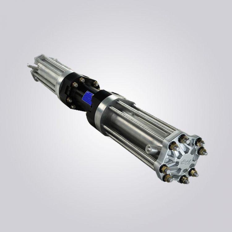 Haskel - H-Drive - Gaskompressor - HGD-150-63