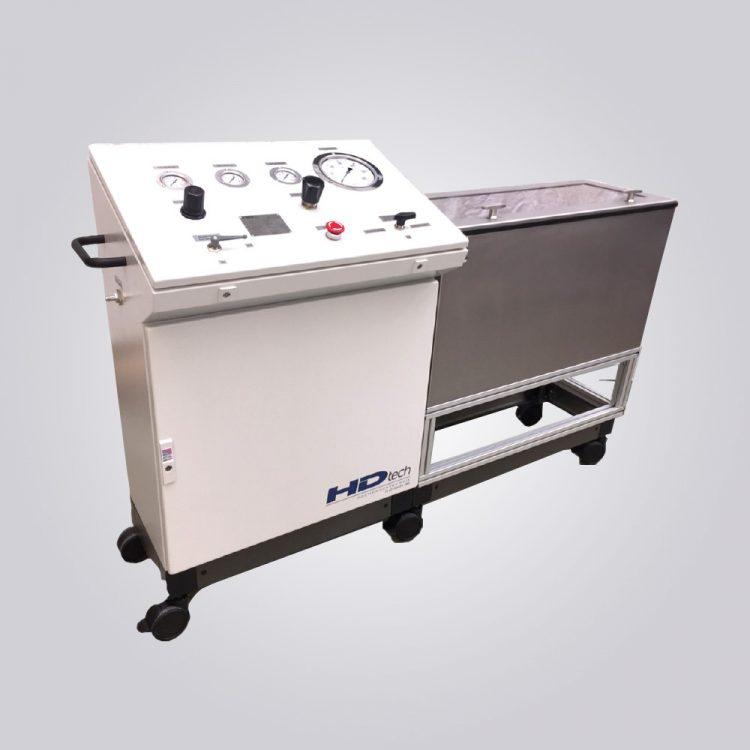 HDTech - Verdichterstation -AA-1190-4