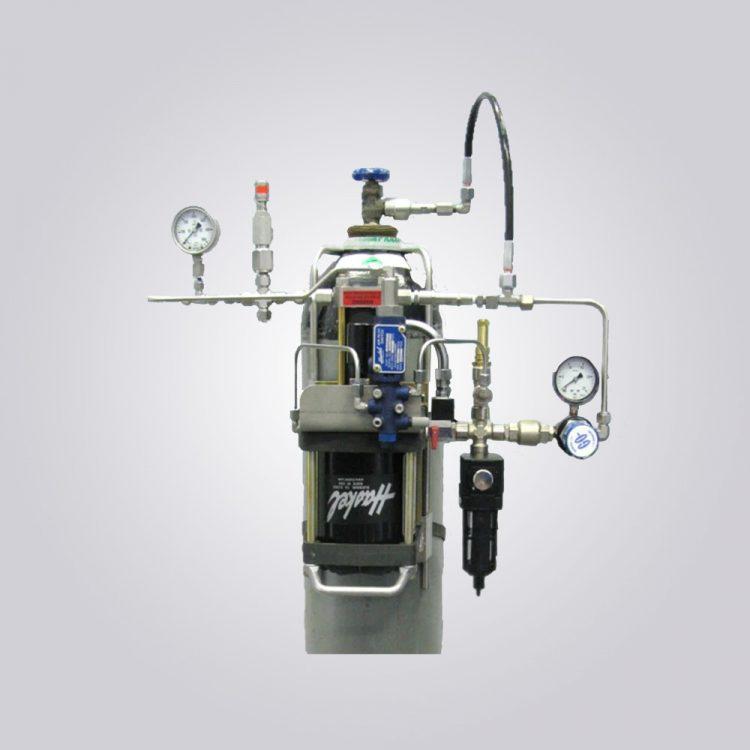 HDTech - Verdichterstation -AA-30-200 bar