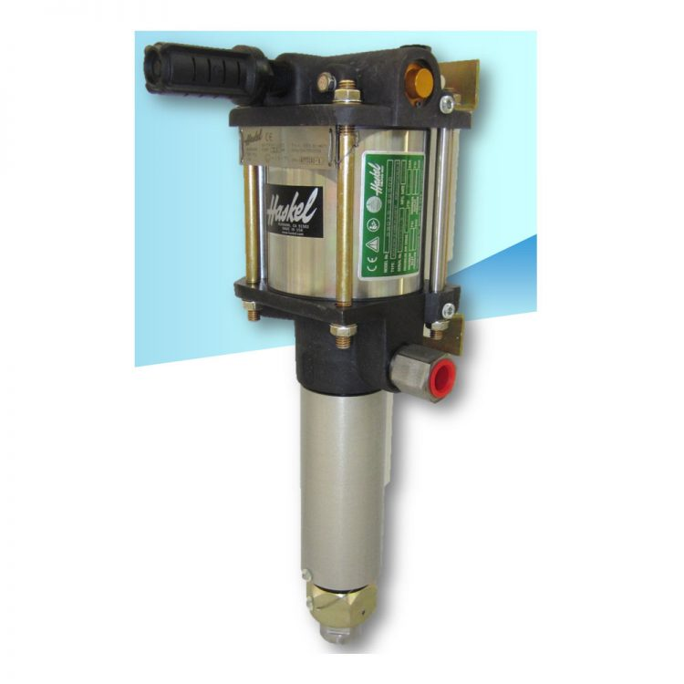 HD Tech - Haskel - Pumpen - 59015-Atex-HD3416