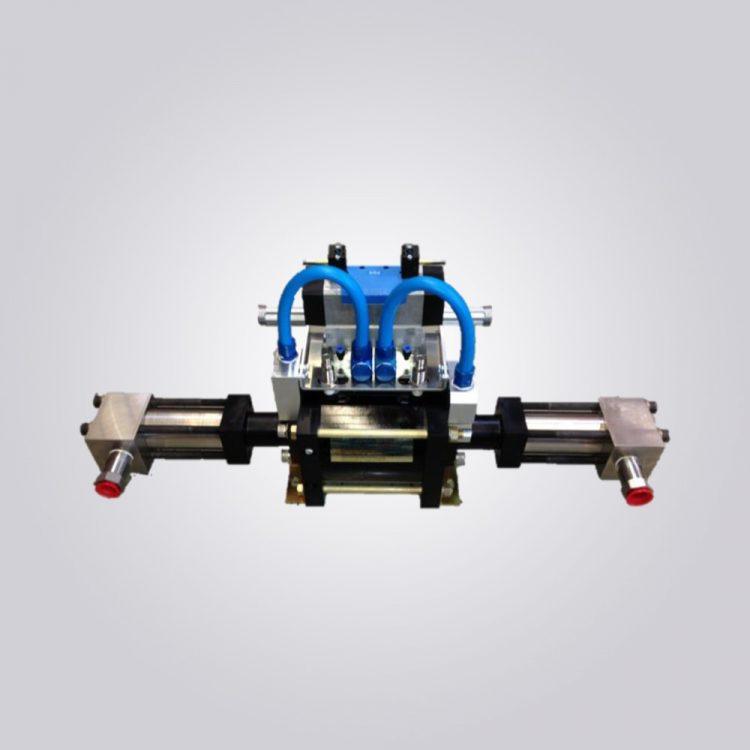 HD Tech - Haskel - Pumpen - DGSFD-12