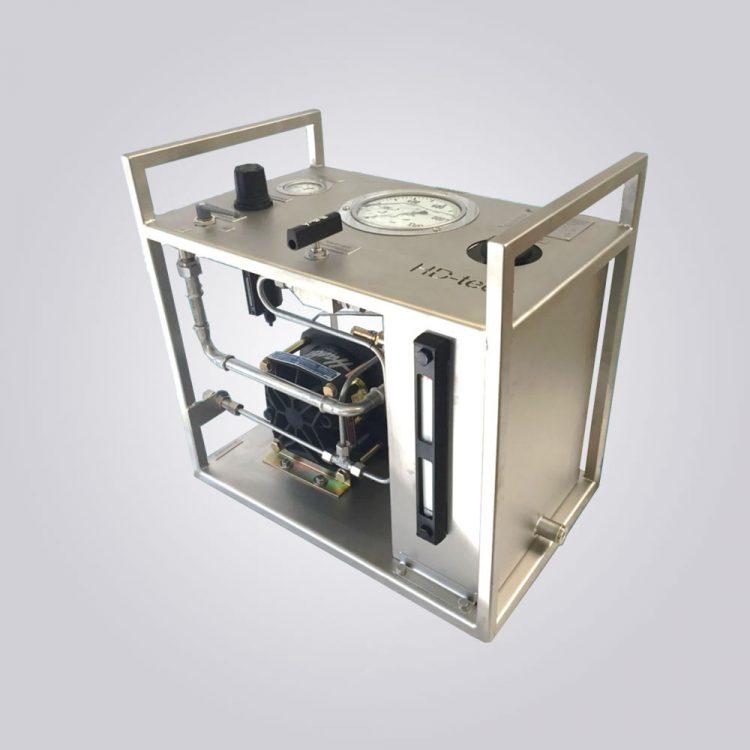 HD Tech - AW-100-630 bar HSL0233