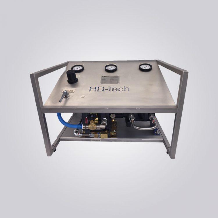 HD Tech -Komplettanlagen - Flüssigkeit - DSF-B10-29376