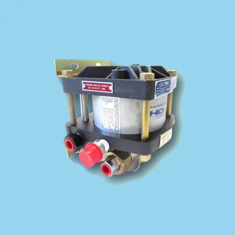 HD Tech - Produkte - Pumpen - AF-35-Atex