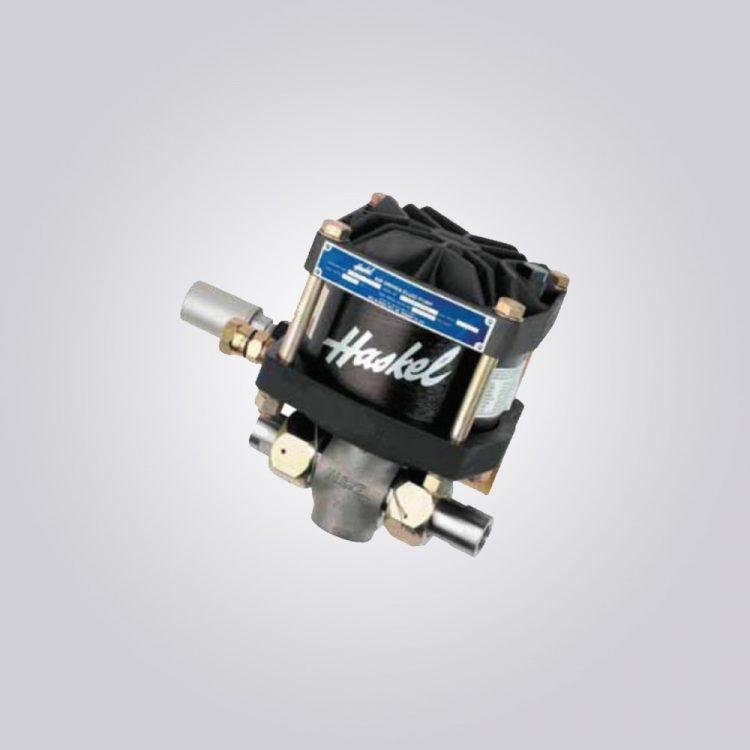 HD Tech - Produkte - Pumpen - ASF-60 / DSF-60