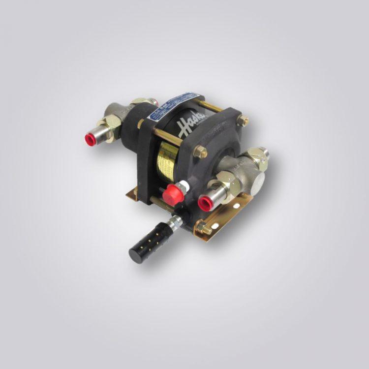 HD Tech - Produkte - Pumpen - ASFD-100