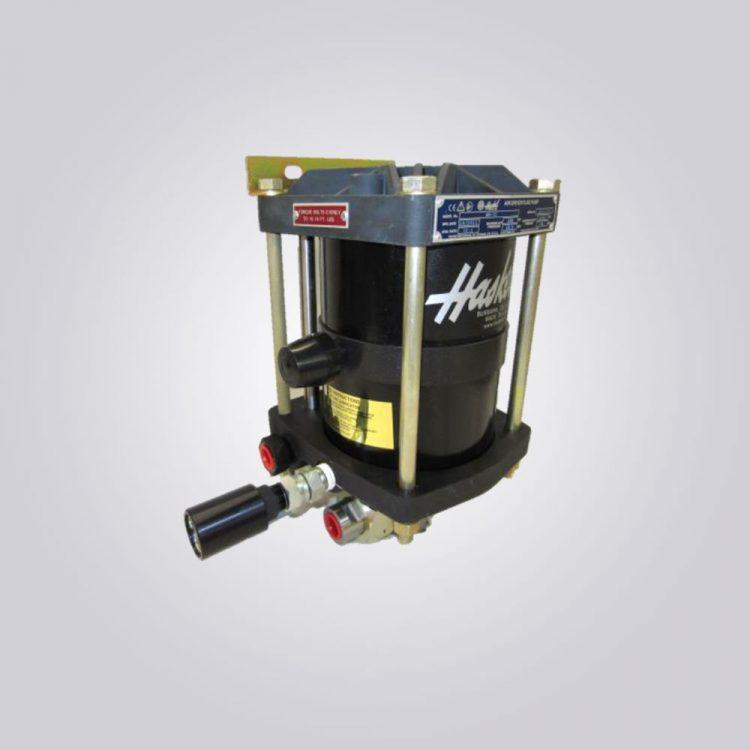 HD Tech - Produkte - Pumpen - AW-122