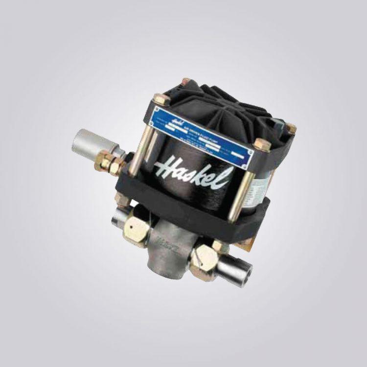 HD Tech - Produkte - Pumpen - AW-150