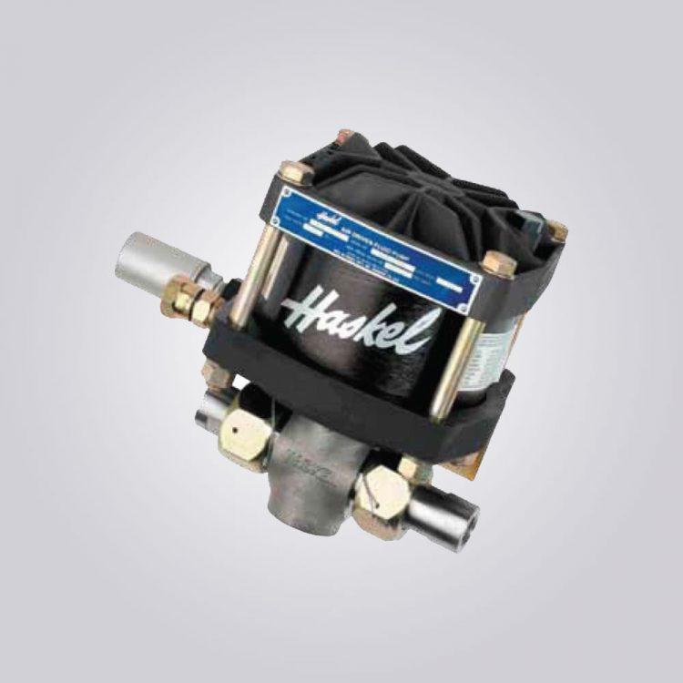 HD Tech - Produkte - Pumpen - AW-25