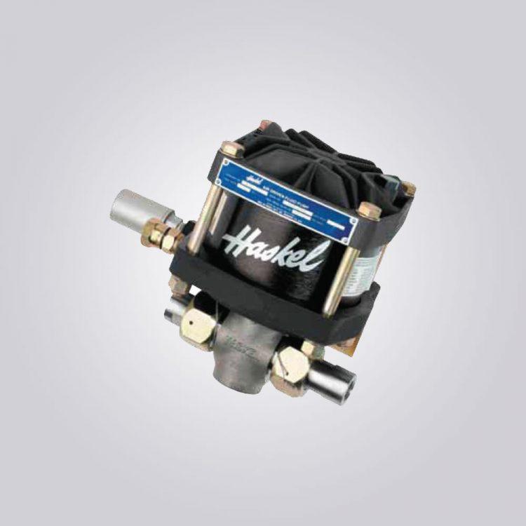 HD Tech - Produkte - Pumpen - AW-60
