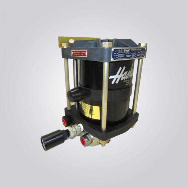 HD Tech - Produkte - Pumpen - AW-72