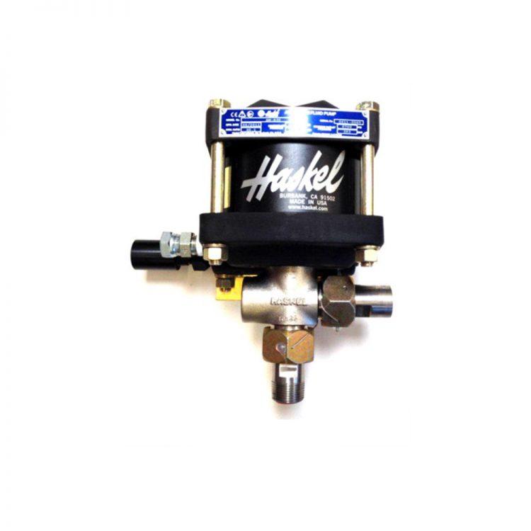HD Tech - Produkte - Pumpen - AW-B150