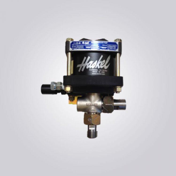 HD Tech - Produkte - Pumpen - AW-B25