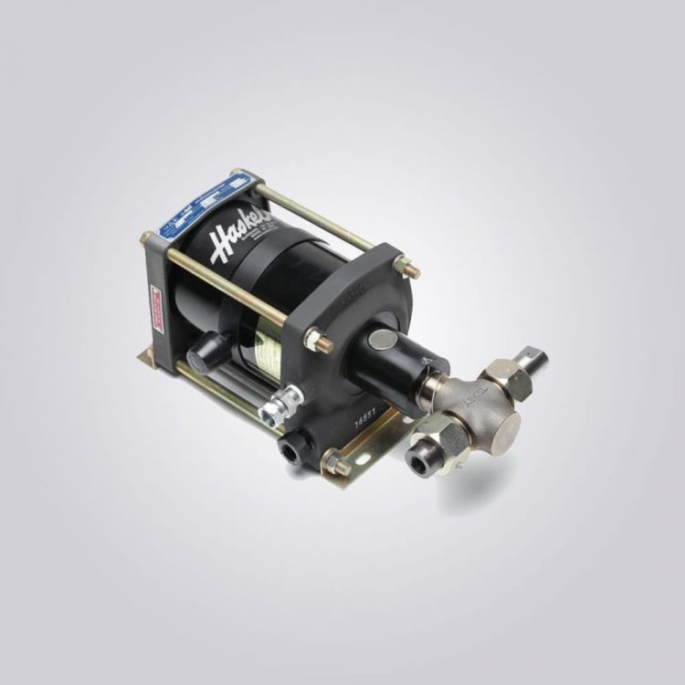 HD Tech - Produkte - Pumpen - DF-100