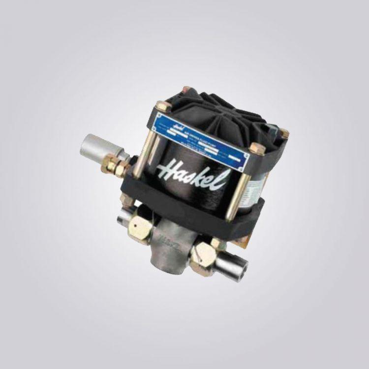 HD Tech - Produkte - Pumpen - DF-60