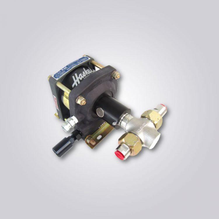 HD Tech - Produkte - Pumpen - DSF-25