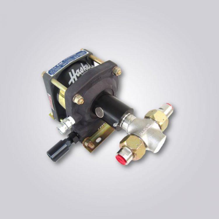 HD Tech - Produkte - Pumpen - DSF-60