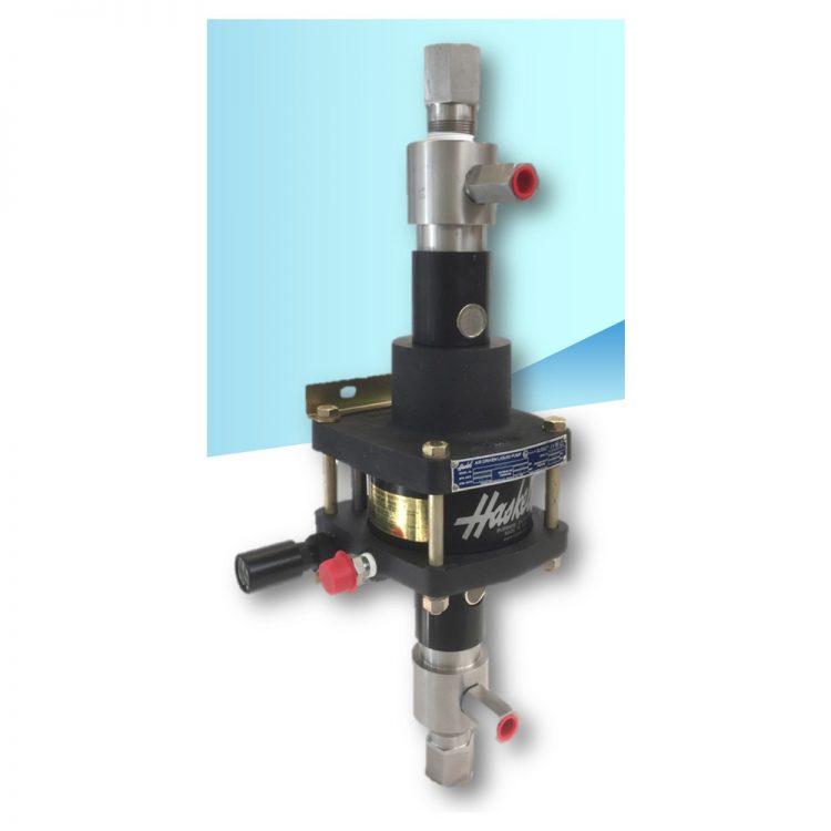 HD Tech - Produkte - Pumpen -DSFD-B15