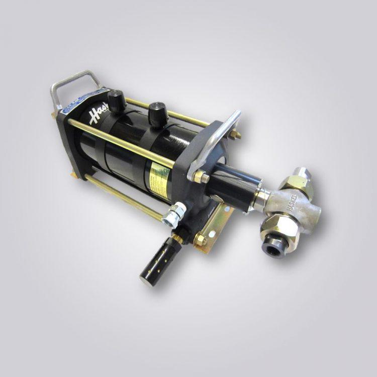 HD Tech - Produkte - Pumpen - DSXHW-1373