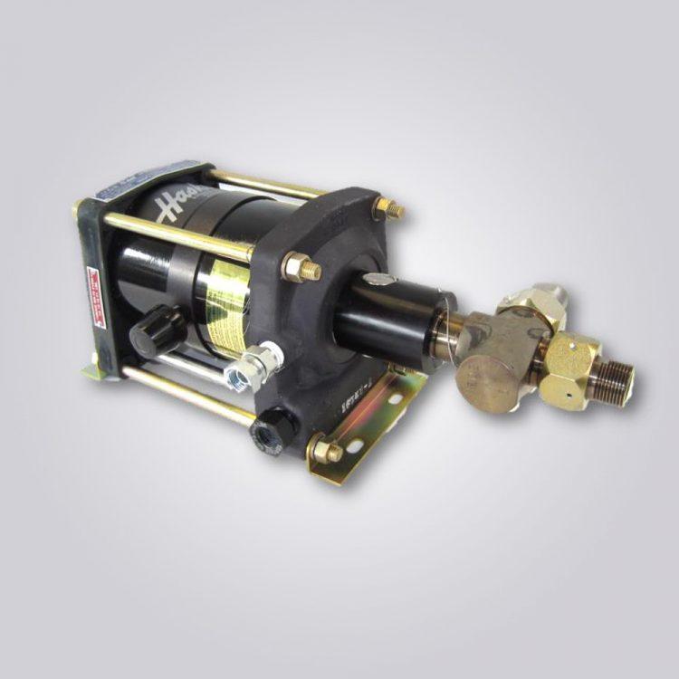 HD tech Produkte Pumpen DXHF-B602