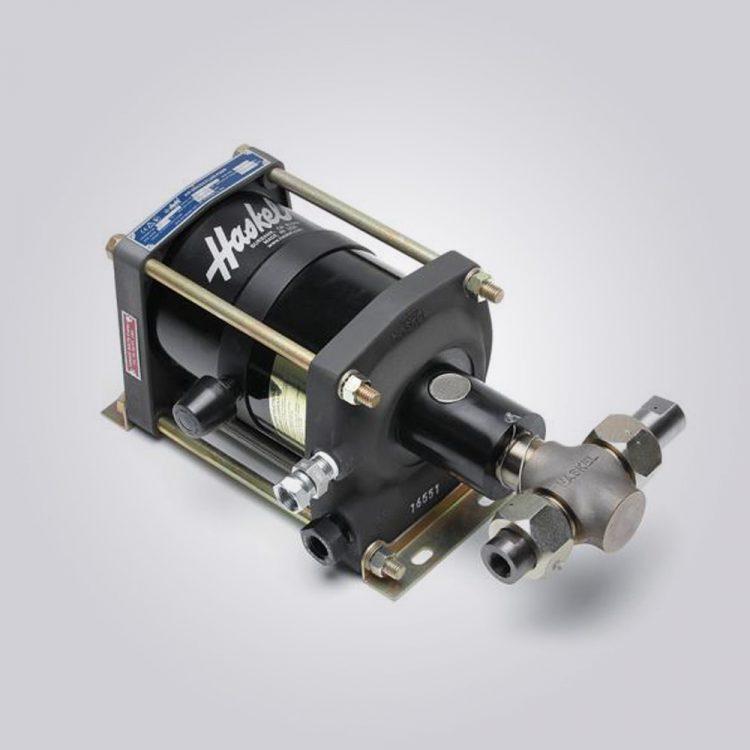 HD tech Produkte Pumpen HSF-302