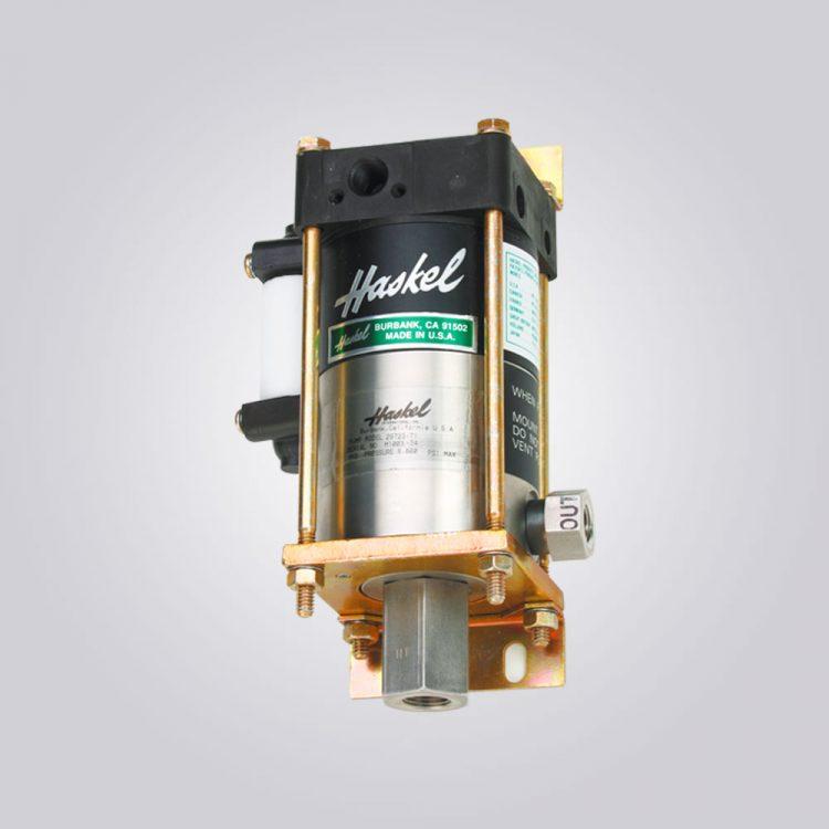 HD Tech - Produkte - Pumpen - M-12