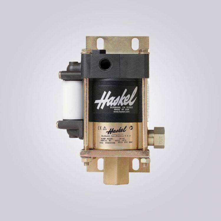 HD Tech - Produkte - Pumpen - MS-110