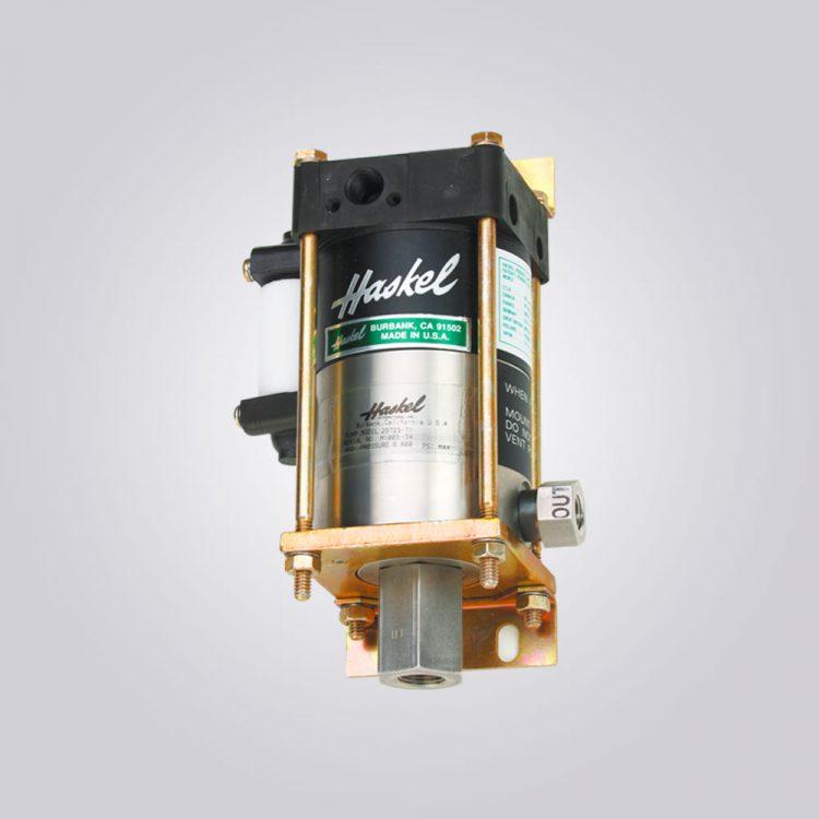 HD Tech - Produkte - Pumpen - MS-12