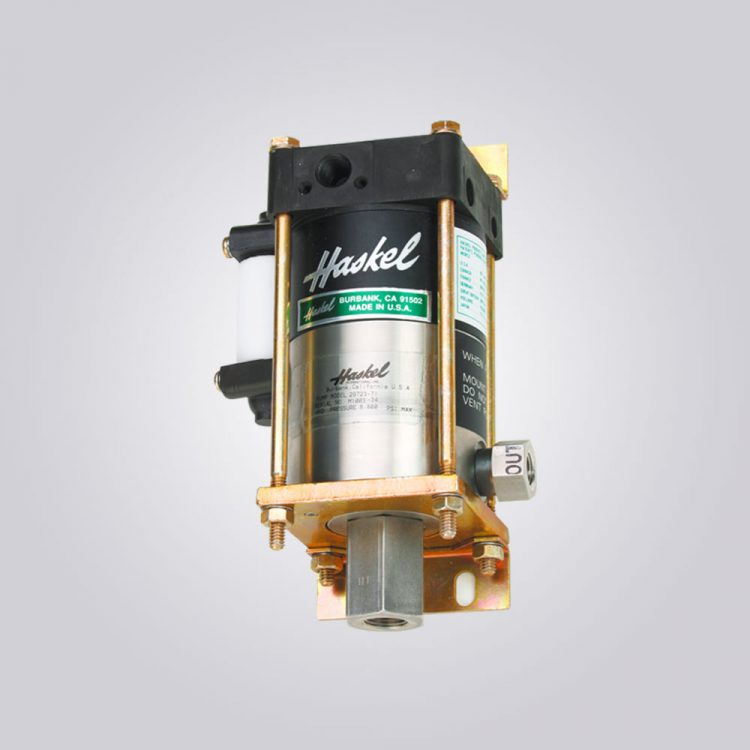HD Tech - Produkte - Pumpen - MS-7