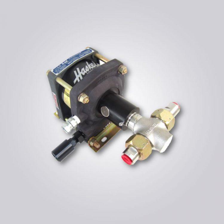 HD Tech - Produkte - Pumpen - DSF-100