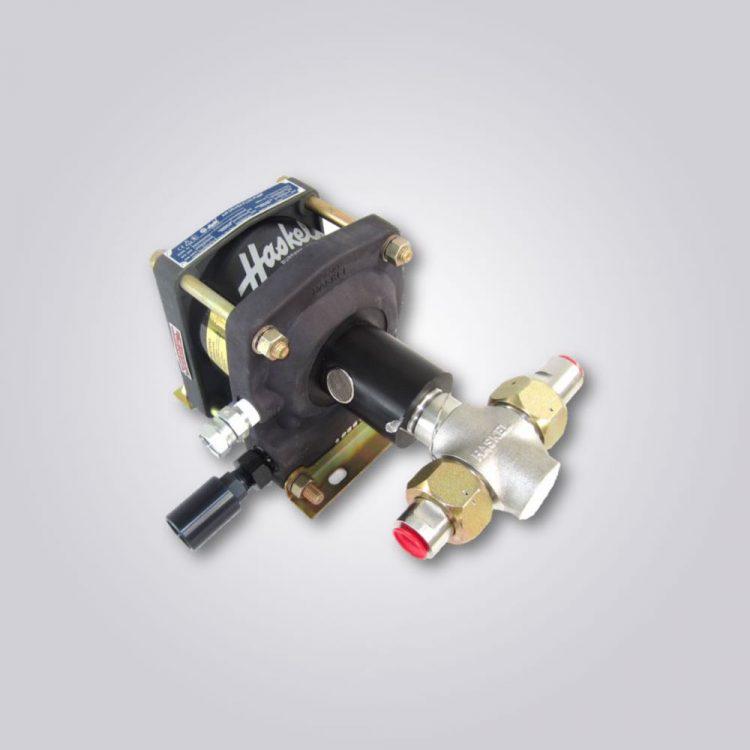 HD Tech - Produkte - Pumpen - DSF-150