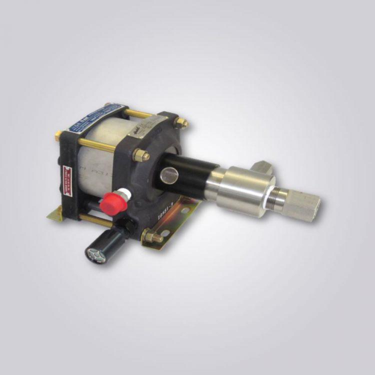 HD Tech - Produkte - Pumpen - DSF-B15