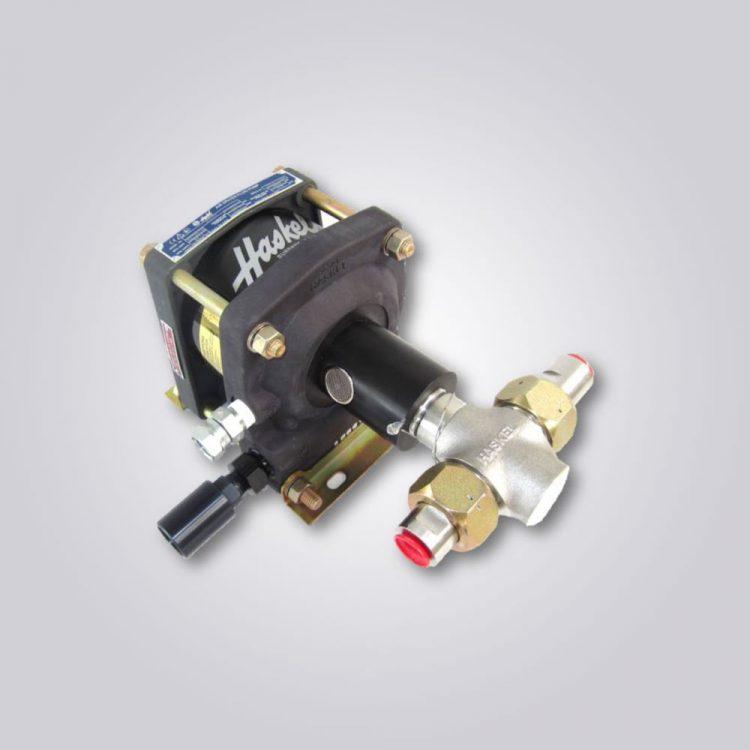 HD Tech - Produkte - Pumpen - DSHF-225