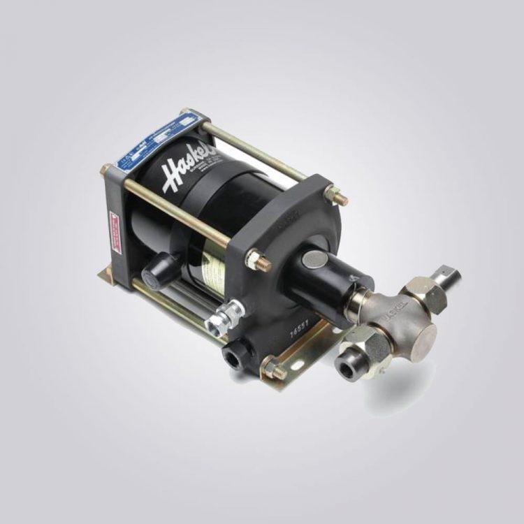 HD Tech - Produkte - Pumpen - DSHF-302