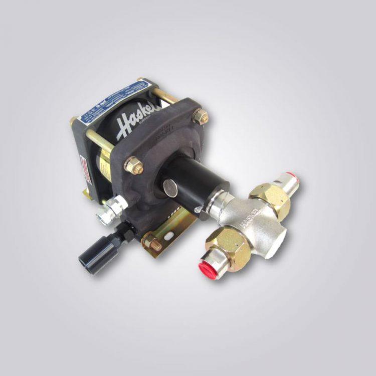 HD Tech - Produkte - Pumpen - DSTV-25
