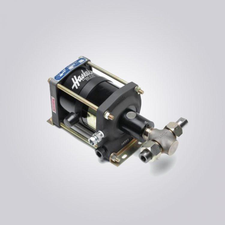 HD Tech - Produkte - Pumpen - DSTV-72