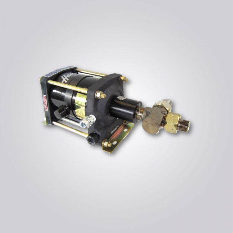 HD Tech - Produkte - Pumpen - DSTV-B22
