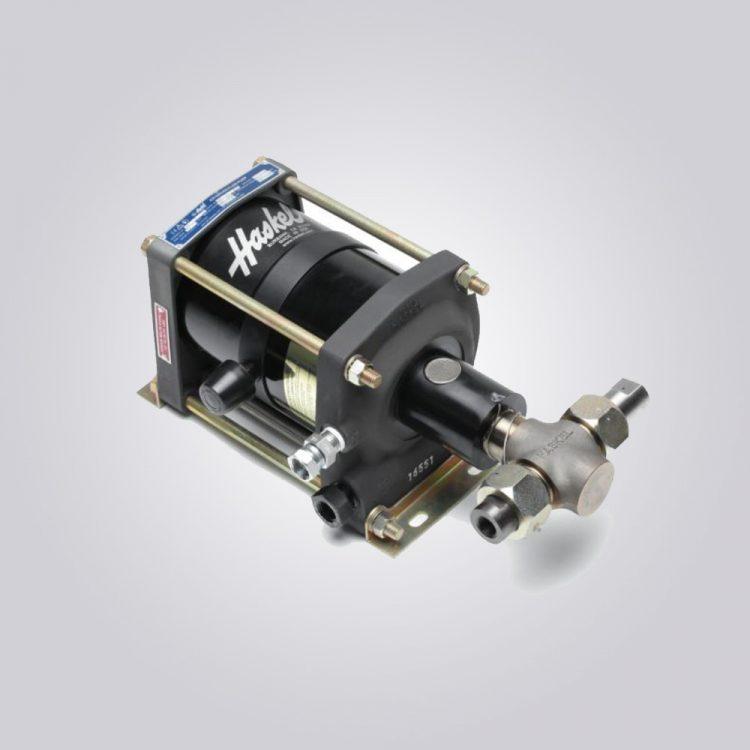 HD Tech - Produkte - Pumpen - DSXHF-452
